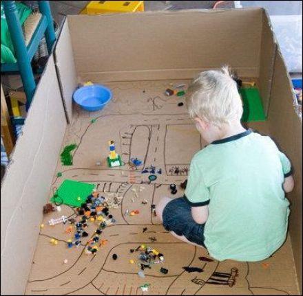 crianças brincando 9 - COMO ESCOLHER O BRINQUEDO PARA O DIA DAS CRIANÇAS