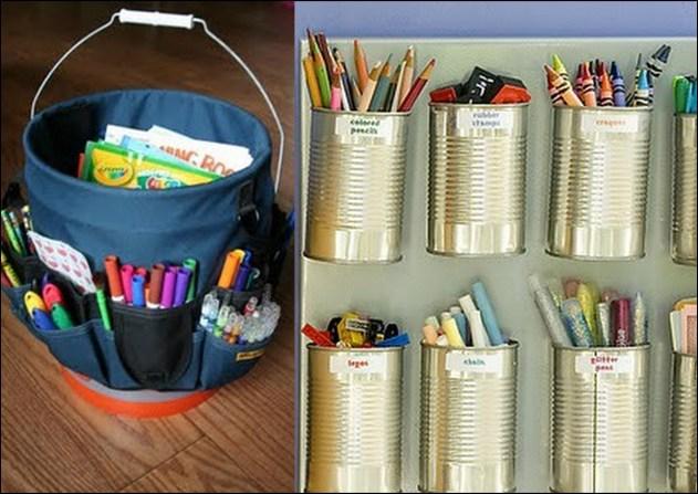 decorar e organizar o quarto das crianças 10 - IDEIAS PARA DECORAR E ORGANIZAR O QUARTO DAS CRIANÇAS