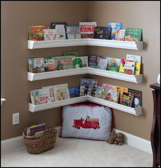decorar e organizar o quarto das crianças 2 - IDEIAS PARA DECORAR E ORGANIZAR O QUARTO DAS CRIANÇAS