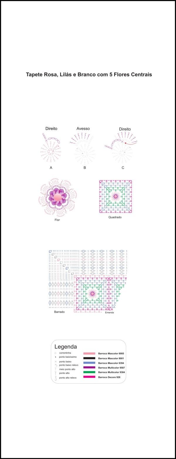 tapete-lilas-com-rosa-grafico