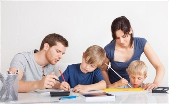 Como educar as crianças 19 - DICAS PARA AJUDAR NA EDUCAÇÃO DOS FILHOS
