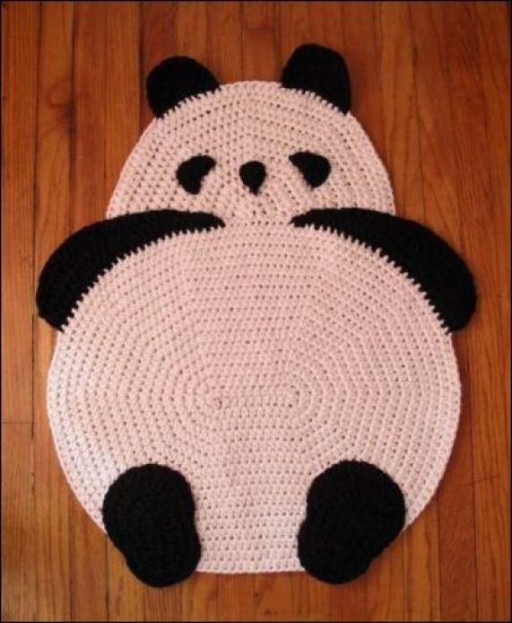 tapete-croche-ursinho-panda