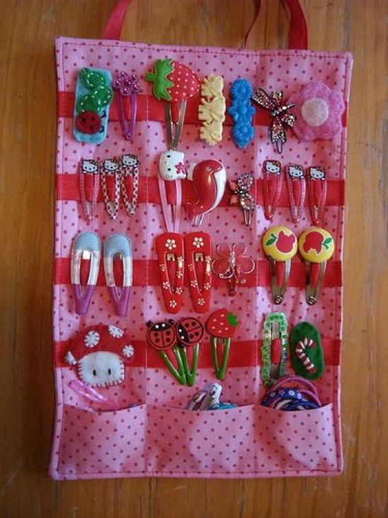 artesanato em tecido 50 - VÁRIAS IDEIAS PARA FAZER ARTESANATO COM TECIDOS