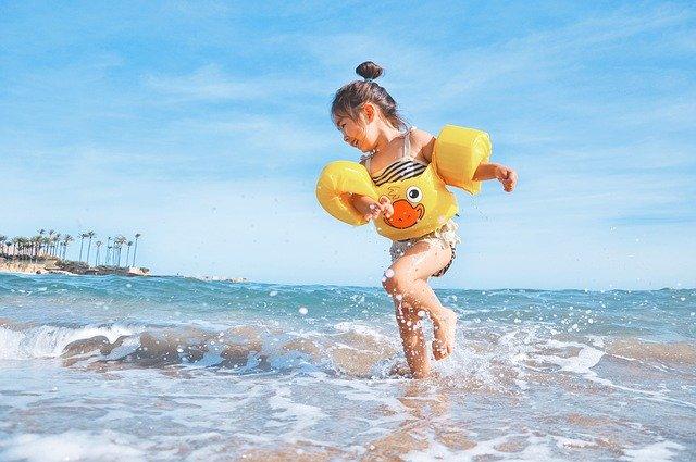 ferias na praia3 - Férias na Praia: 6 Dicas para tornar inesquecíveis