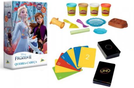Brinquedos 1 e1608581927141 - Ideias de presentes para fim de ano de até R$100,00