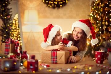 Imagem destacada 1 - Decoração para Natal e Ano Novo: baratas e fáceis