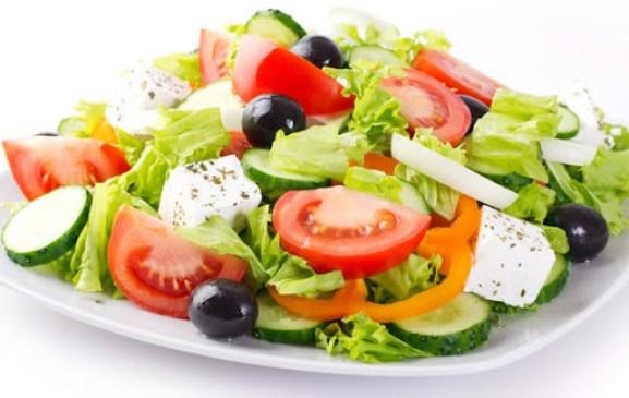 salada tropical simples - CEIA DE NATAL: SIMPLES, DELICIOSA,FÁCIL E BARATA!