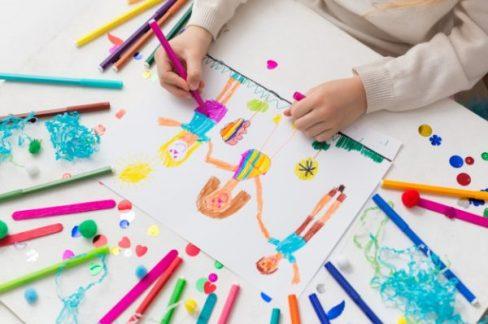 lazer criancas e1612213876402 - Dicas de como conciliar home office com filhos pequenos