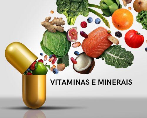 vitaminas e minerais e1614825958891 - O QUE FAZER PARA MELHORAR O SISTEMA IMUNOLÓGICO NESSA PANDEMIA