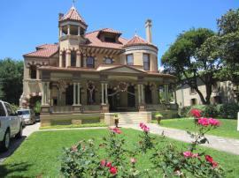 George Kalteyer House King William April 23 2016