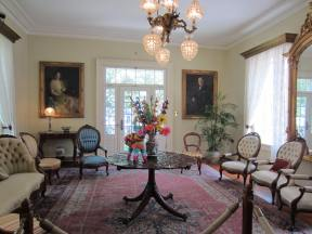 Interior Guenther House April 23 2016