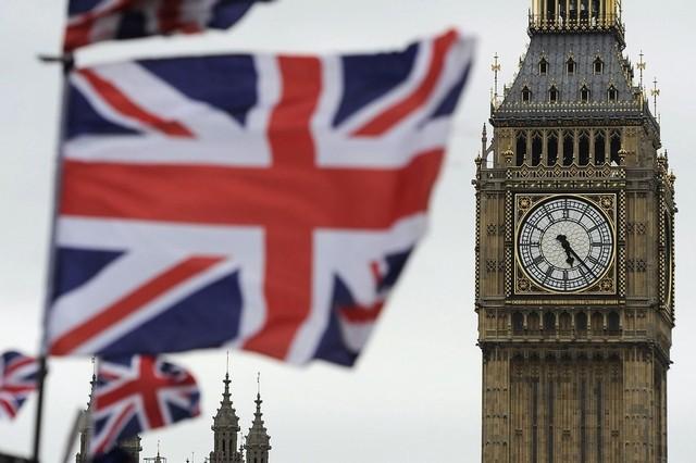 Anh quốc có đủ sức mạnh kinh tế, chính trị để luôn có thể 'chính trực'? Đặc biệt sau Brexit? (Ảnh: thenational.ae)
