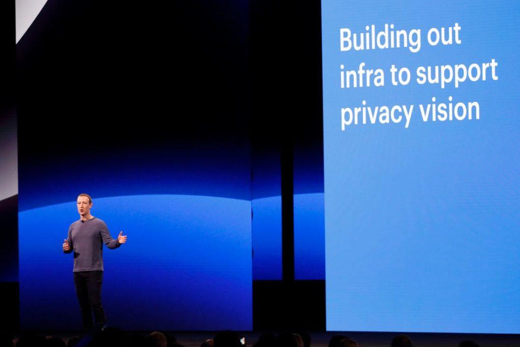 Facebook có tôn trọng quyền riêng tư của người dùng như họ quảng cáo? Ảnh: Business Insider.