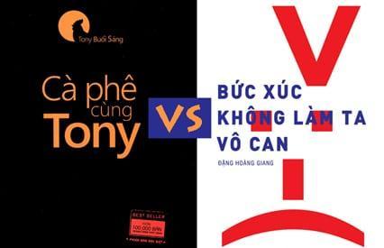 Ca phe cung Tony vs Buc xuc Dang Hoang Giang