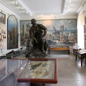 Куда сходить в Новочеркасске 2
