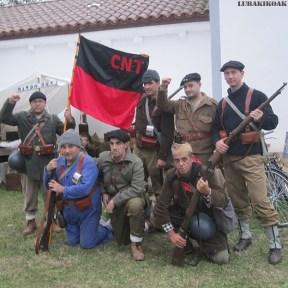 Batallón Isaac Puente CNT nº3 - 01