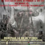 "IX Recreación Histórica 36-38. Memorial Angus Thompson y Javi ""Madrugao"""