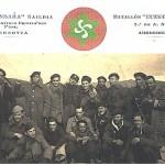 Batallón Euzko Indara ANV nº2