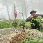 """Crónica de la """"Primera Recreación Histórica Batalla de Peña Lemona"""""""