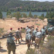 Batalla del Ebro 2017 - 09