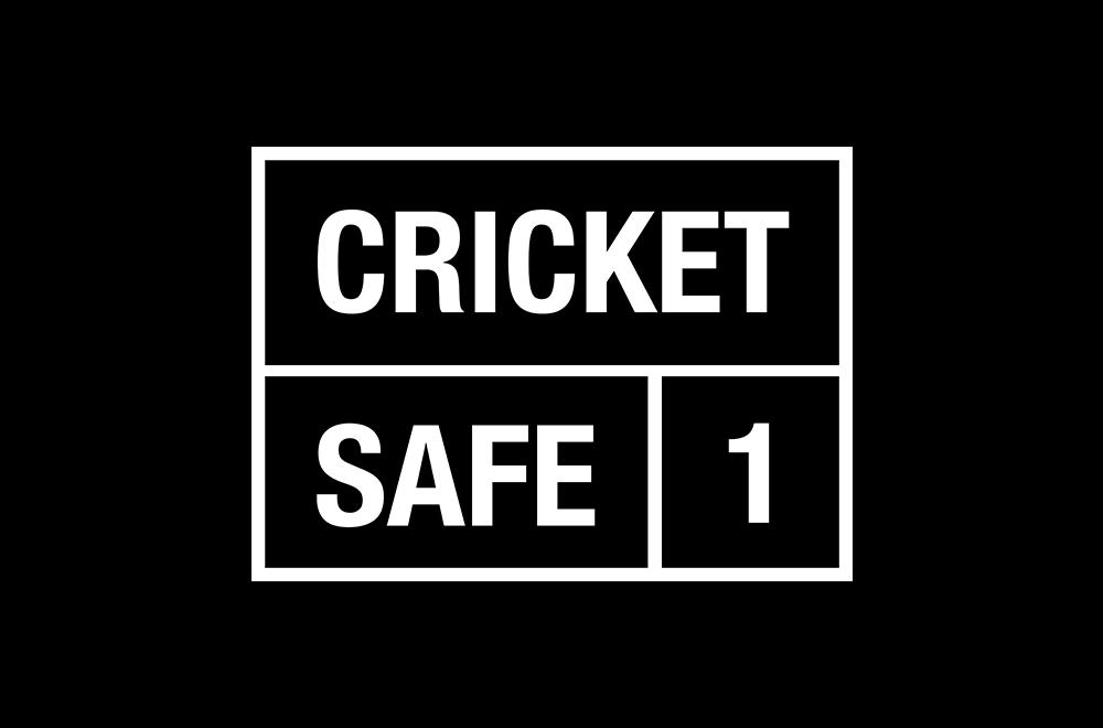 Cricket Safe 1