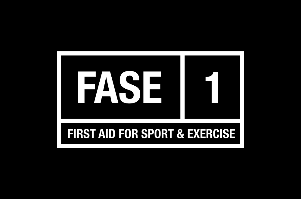 First Aid for Sport and Exercise – FASE 1