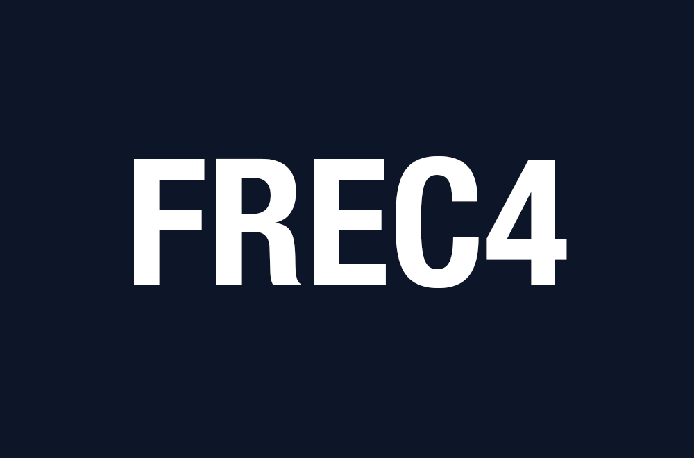 FREC 4 – First Response Emergency Care Level 4
