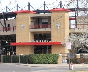 Texas Tech vs. TCU (Baseball)