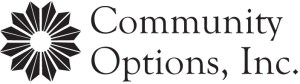 Community Options logo