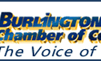 Burlington County Chamber of Commerce logo