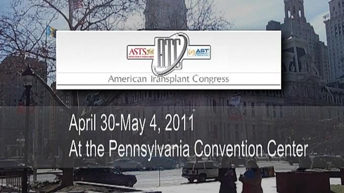 American Transplant Congress