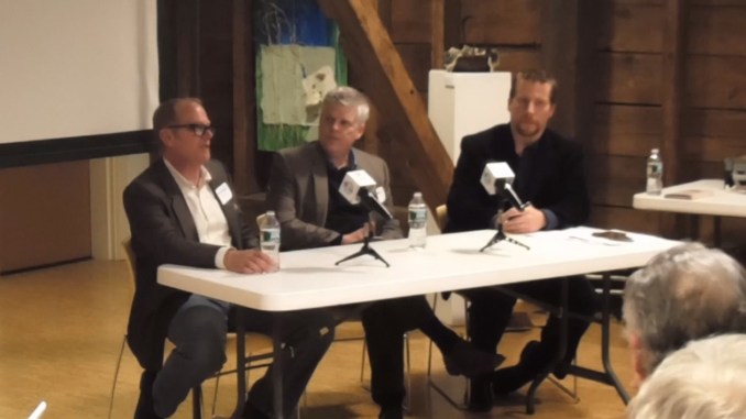 NJCAMA January 2012 Panel