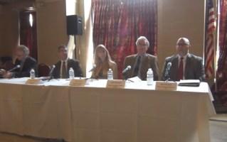 NJSpotlight Smart Growth Panel, April 13, 2012