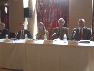 NJSpotlight Smart Growth Panel, April 13, 2012