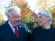 Sen. Jim Beach and Susan Rose