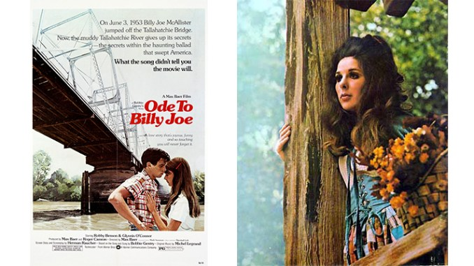 PodcastSteve's Radio Archive: The Hidden References to Bobbie Gentry