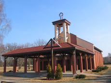 Kościół rzymsko-katolicki-św Maksymiliana_Kolbego