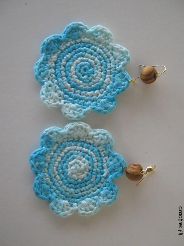 bijoux colorés- crochetfil13