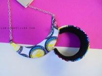 DIY collier plastron en wax lubies de filles13