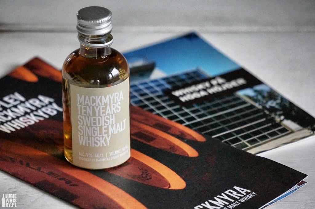 Mackmyra 10