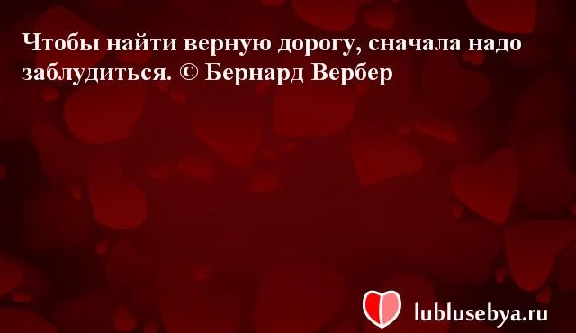 Цитаты. Мысли великих людей в картинках. Подборка lublusebya-19281222042019 картинка 16