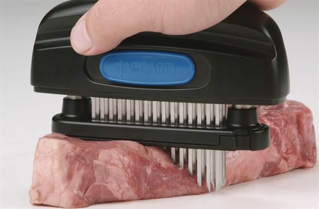 Делаем любое мясо мягким