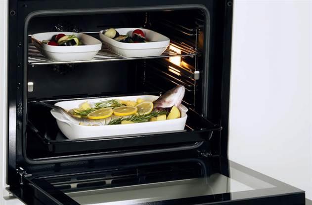 Секреты эффективной готовки в духовке