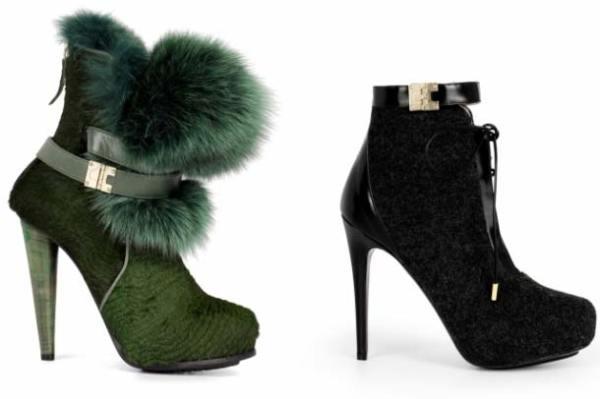 Модні ботильйони 2013 фото – Любов + Мода, біжутерія ...