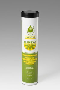 Alimex-1 by Lubri-Lab Inc