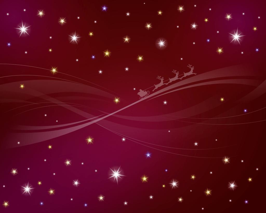 Christmas Lubuntu
