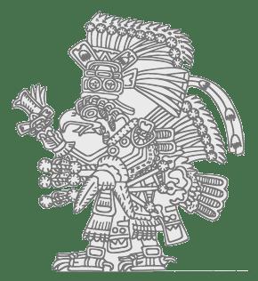 Resultado de imagen para mexican mayan png
