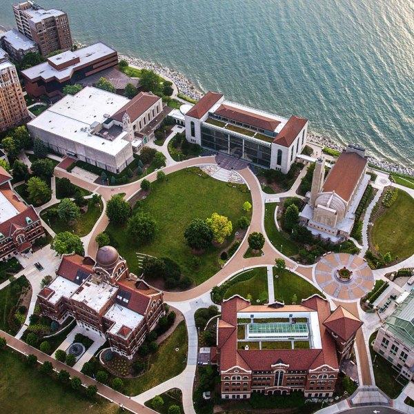 Lake Shore Campus | Loyola University Chicago