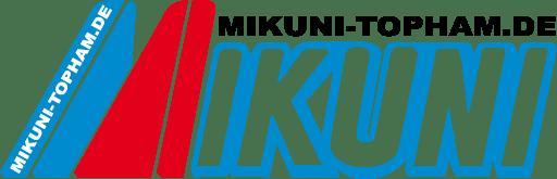 Mikuni-Topham Logo