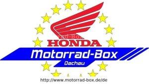 Motorradbox Dachau